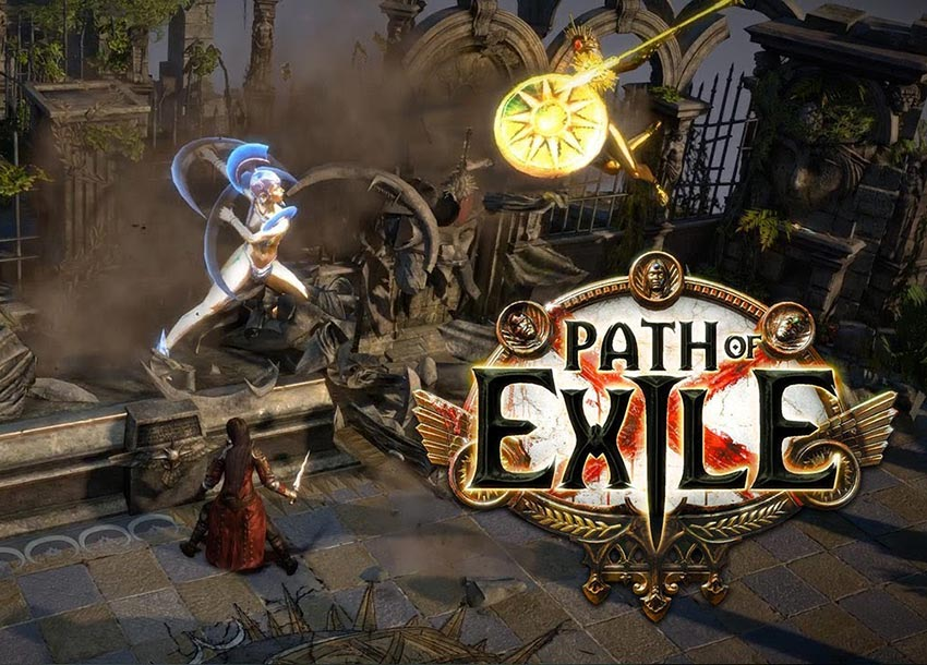 Photo of Path of Exile va fi disponibil pe PlayStation 4 din 26 martie