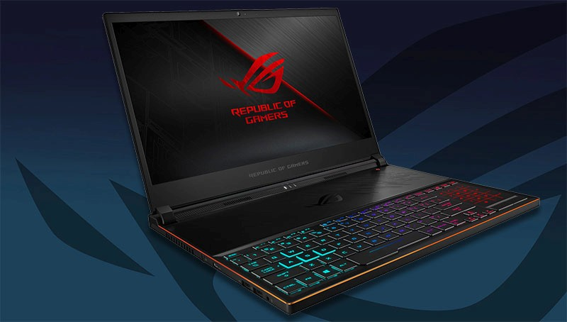 Photo of M-am jucat cu cel mai subțire laptop de gaming: ROG Zephyrus S GX531GX