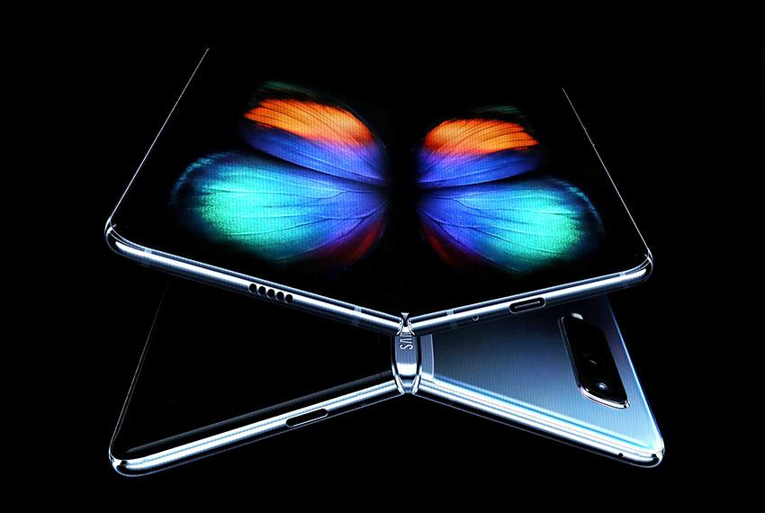 Photo of Samsung are în plan încă două telefoane pliabile