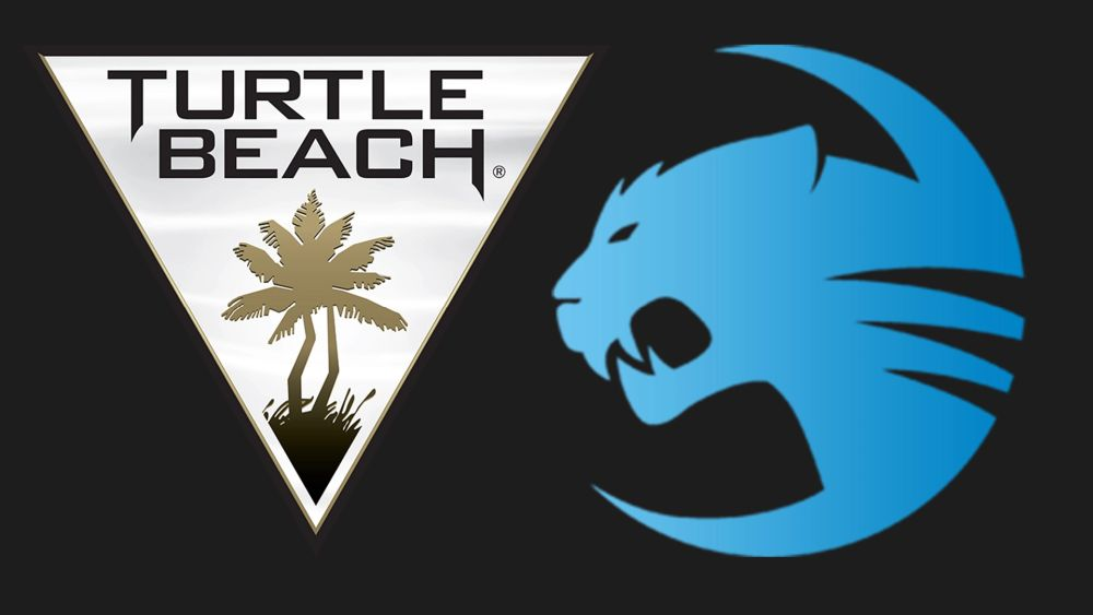 Turtle Beach + Roccat