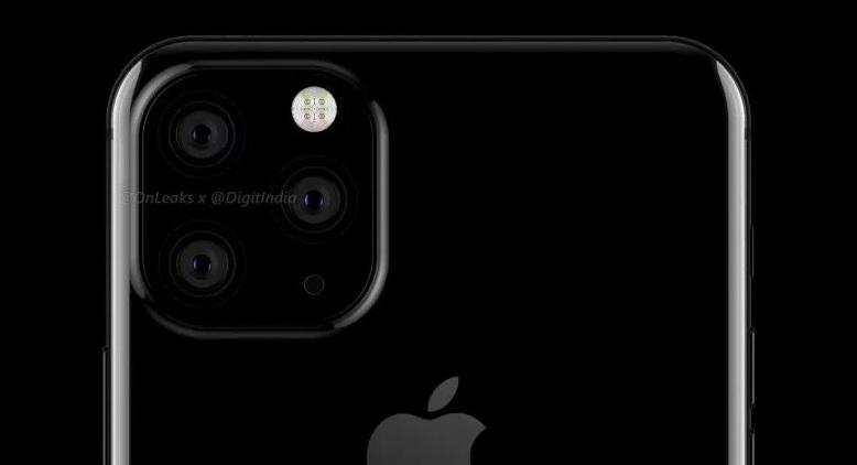 Photo of Unele modele de iPhone 11 ar putea avea trei camere