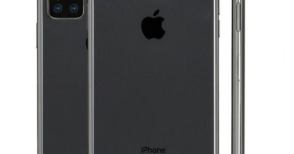 Zvon iPhone 11 2