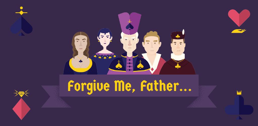 Photo of Forgive Me, Father, un nou joc românesc, a fost lansat