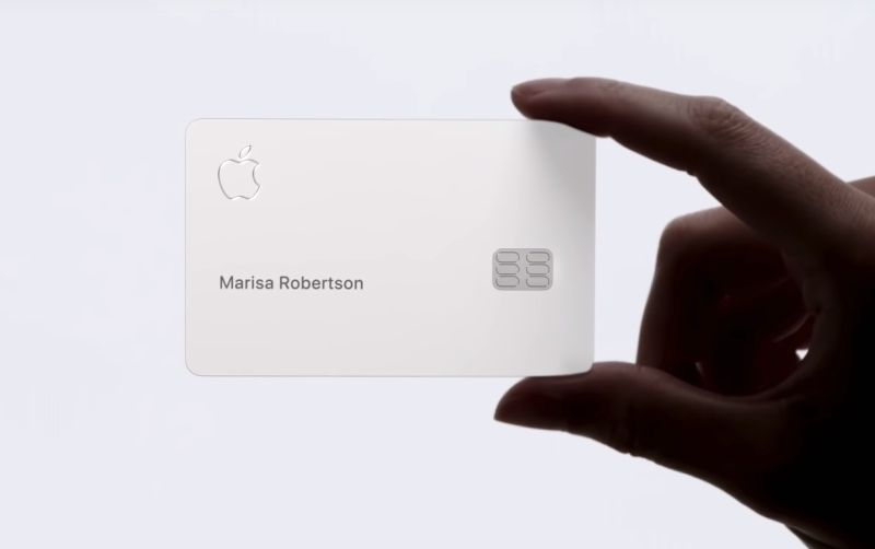Photo of Apple Card este alergic la portofele și blugi
