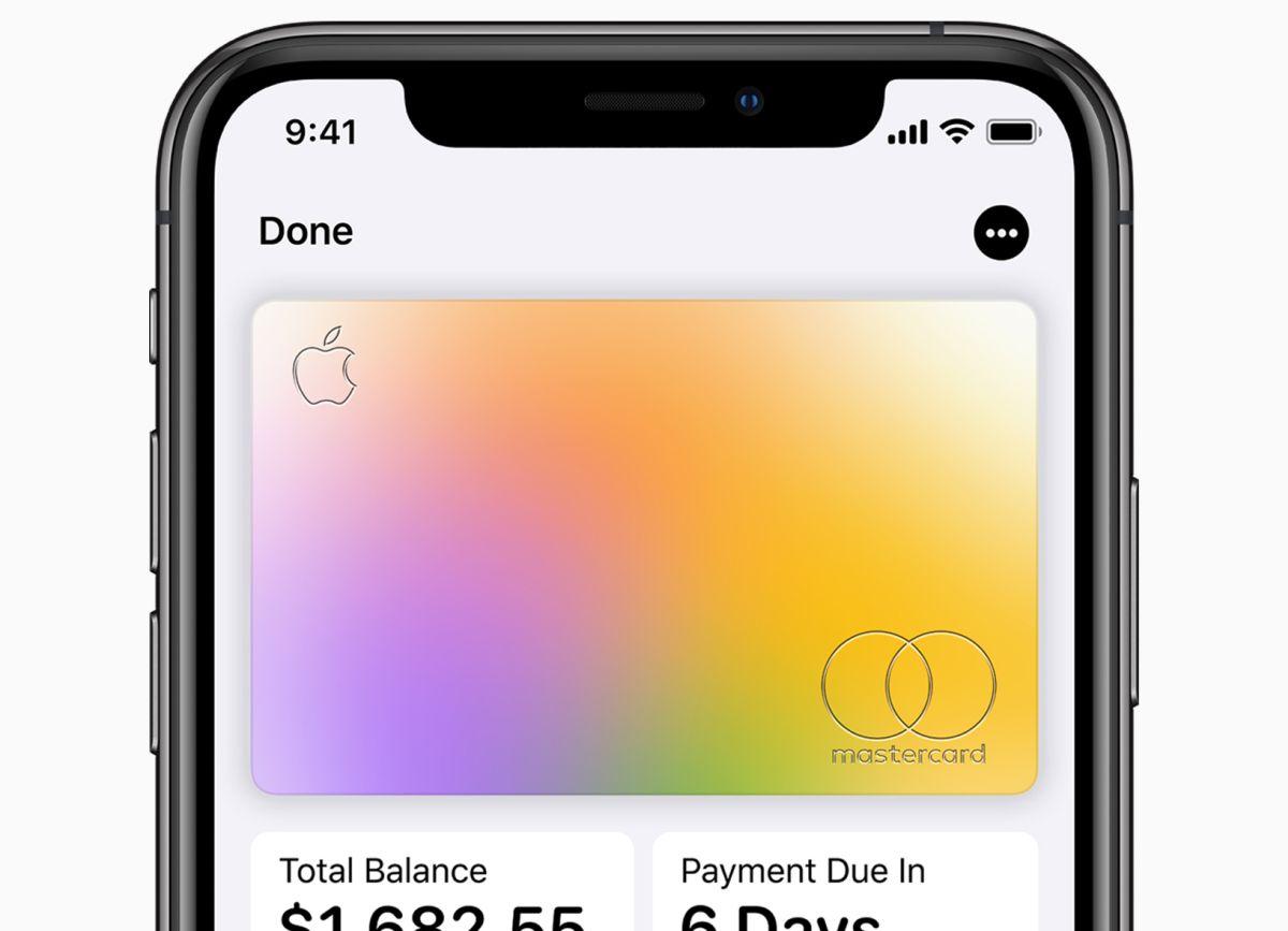 Photo of Apple intră în serios în domeniul bancar cu Apple Card
