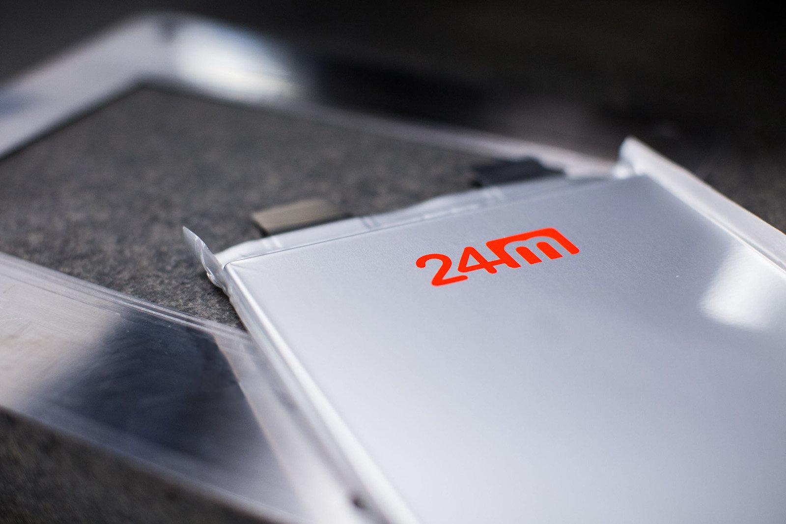 Photo of Baterii ceva mai bune ar putea fi pe drum