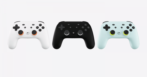 Google anunță platforma de Cloud Gaming Stadia