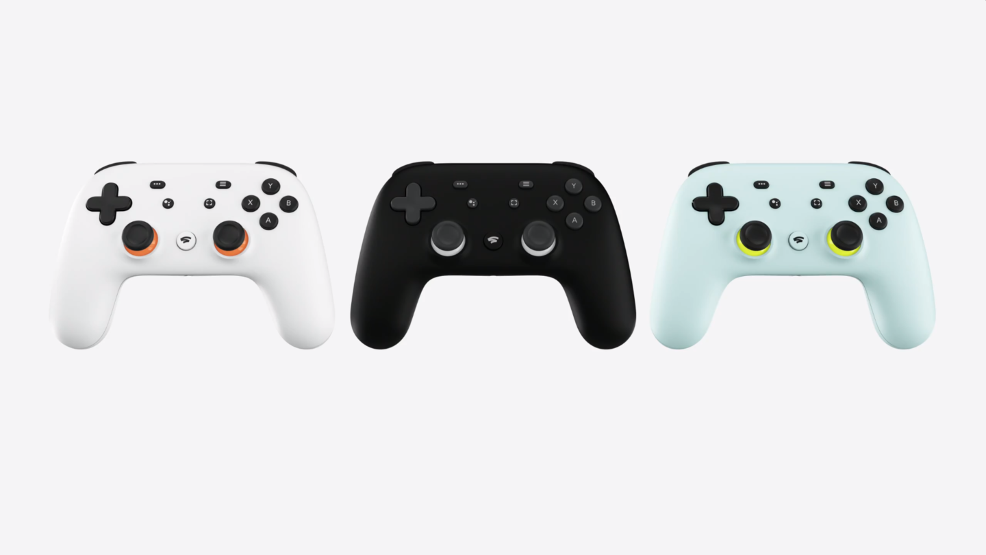 Photo of Google anunță platforma de Cloud Gaming Stadia