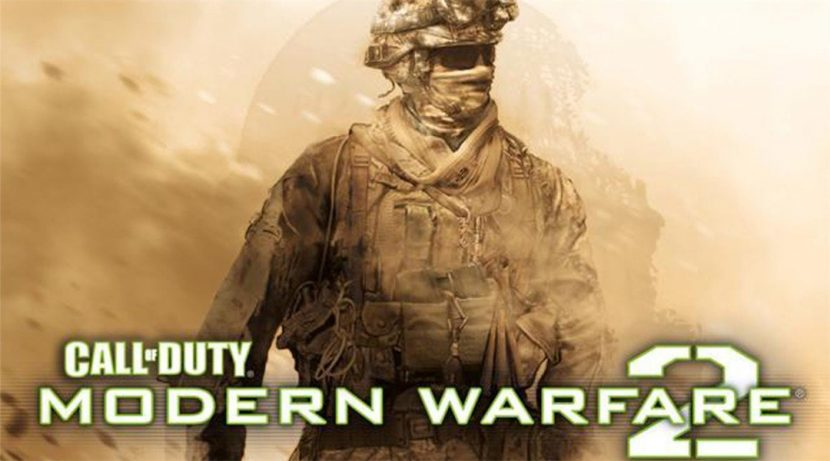 Photo of Call of Duty Modern Warfare 2 pare că va primi o variantă Remastered