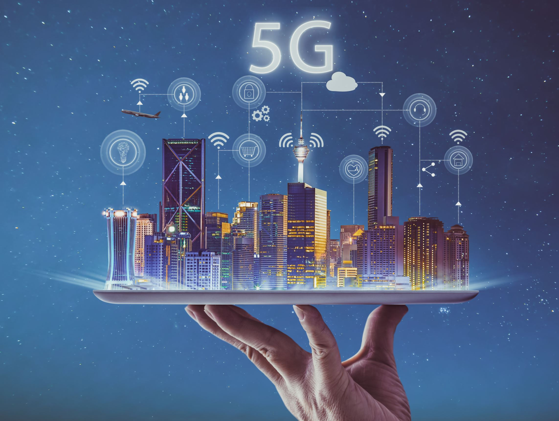 Photo of 5G, mirajul care se anunta drept o noua revolutie in IT&C