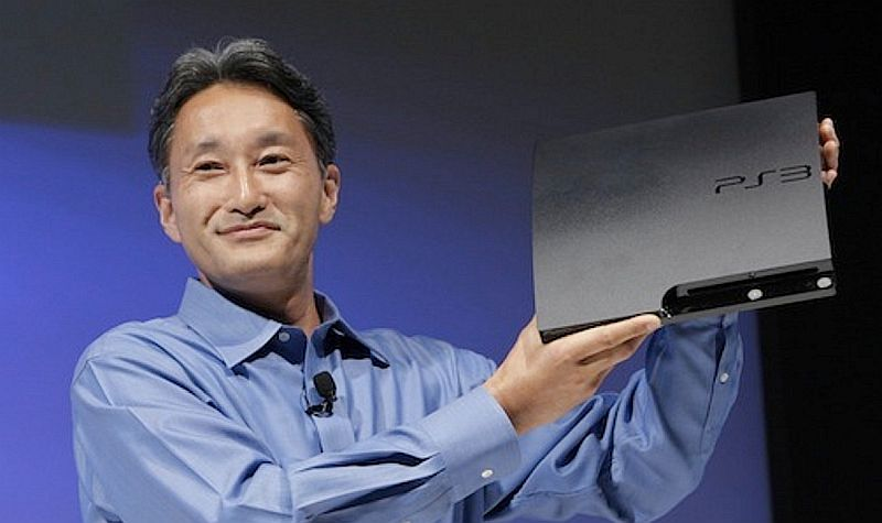 Photo of Kaz Hirai se retrage de la Sony