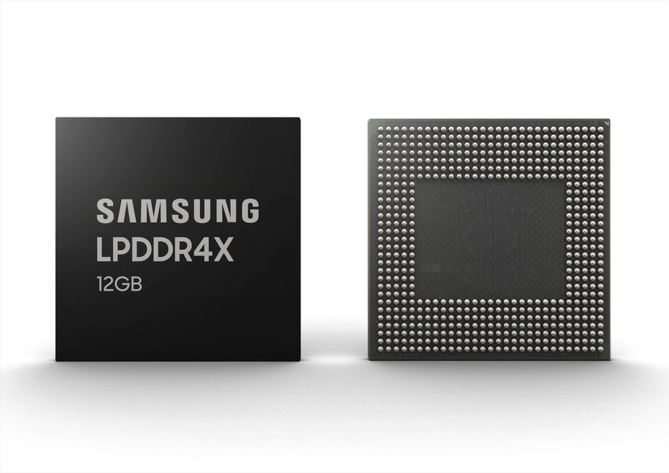 Photo of Samsung produce un modul de 12GB de RAM pentru mobile