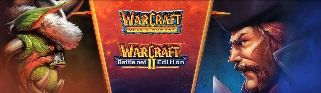 Photo of Primele jocuri Warcraft au sosit pe GOG