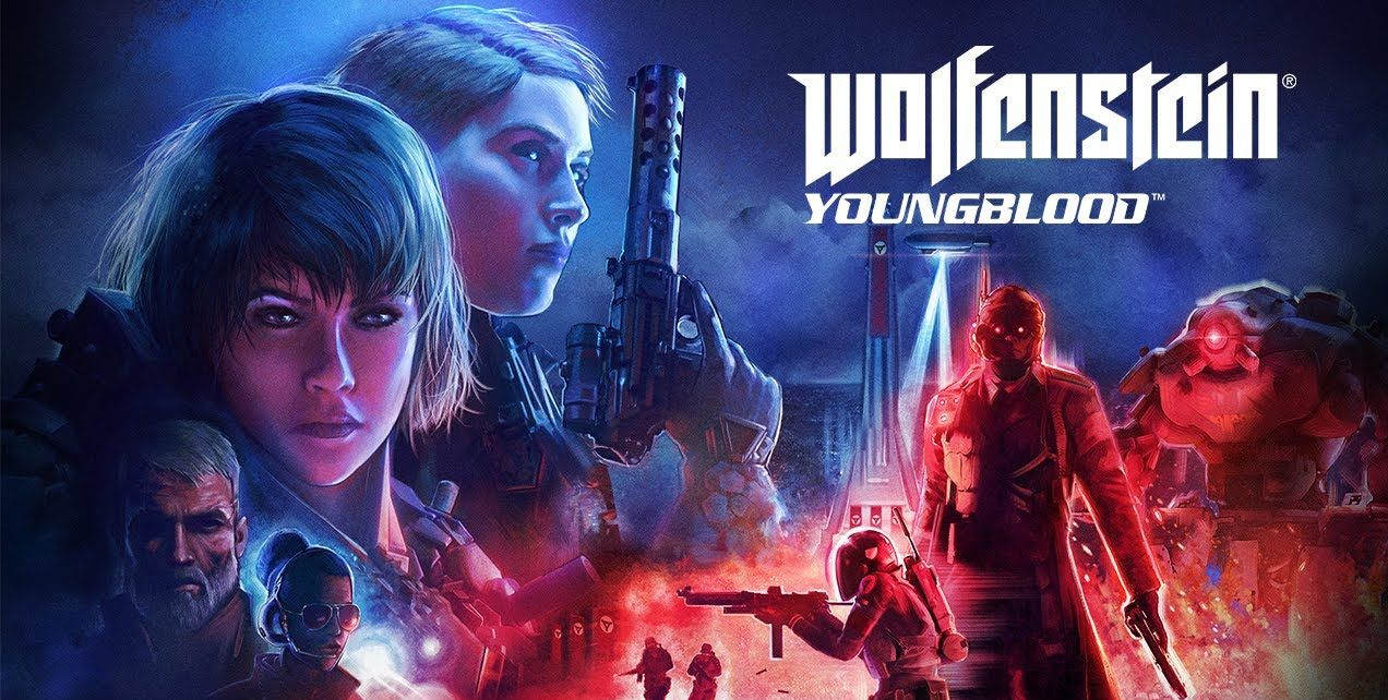 Photo of Wolfenstein Youngblood împrumută idei de la Dishonored