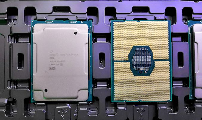 Photo of Intel a făcut un procesor AMD Epyc