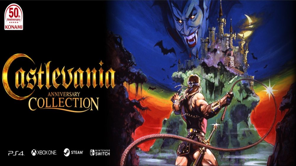 Photo of Castlevania Anniversary Collection: ce conține și când se lansează
