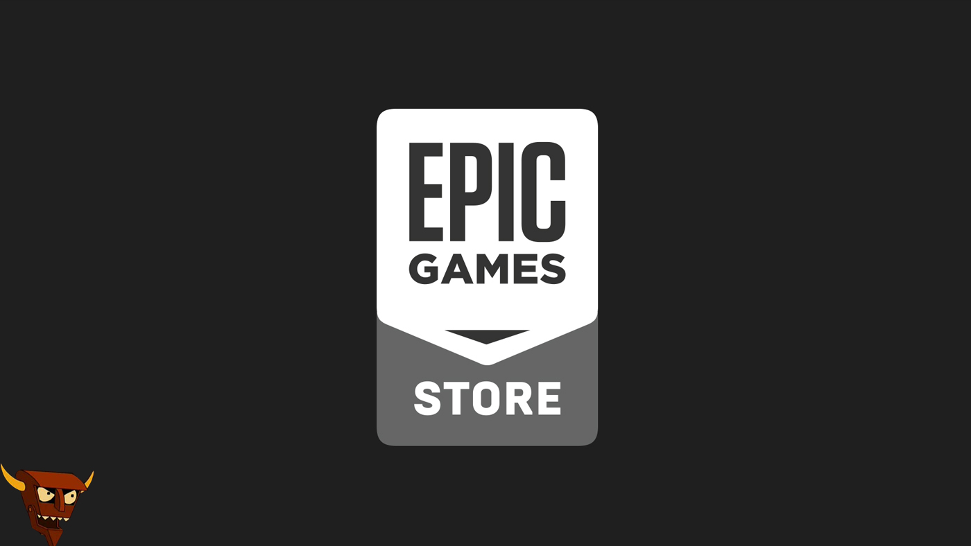 Epic games store Devil