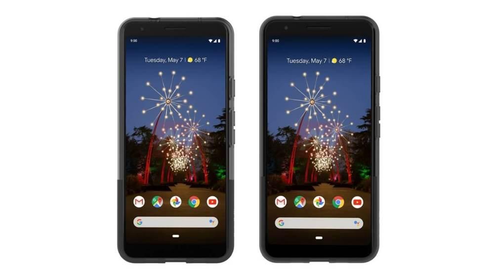 Photo of Au apărut rendere oficiale pentru Google Pixel 3a și Pixel 3a XL