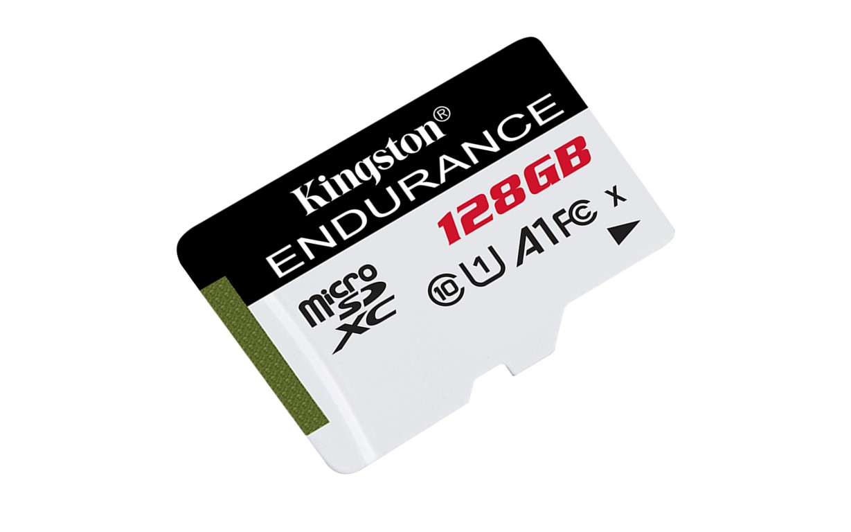 kingston High Endurance microSD 128GB_SDCE_128GB