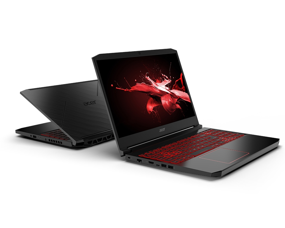 Photo of Acer aduce gamerii în luptă cu noile notebook-uri Nitro 7 și seria îmbunătățită Nitro 5