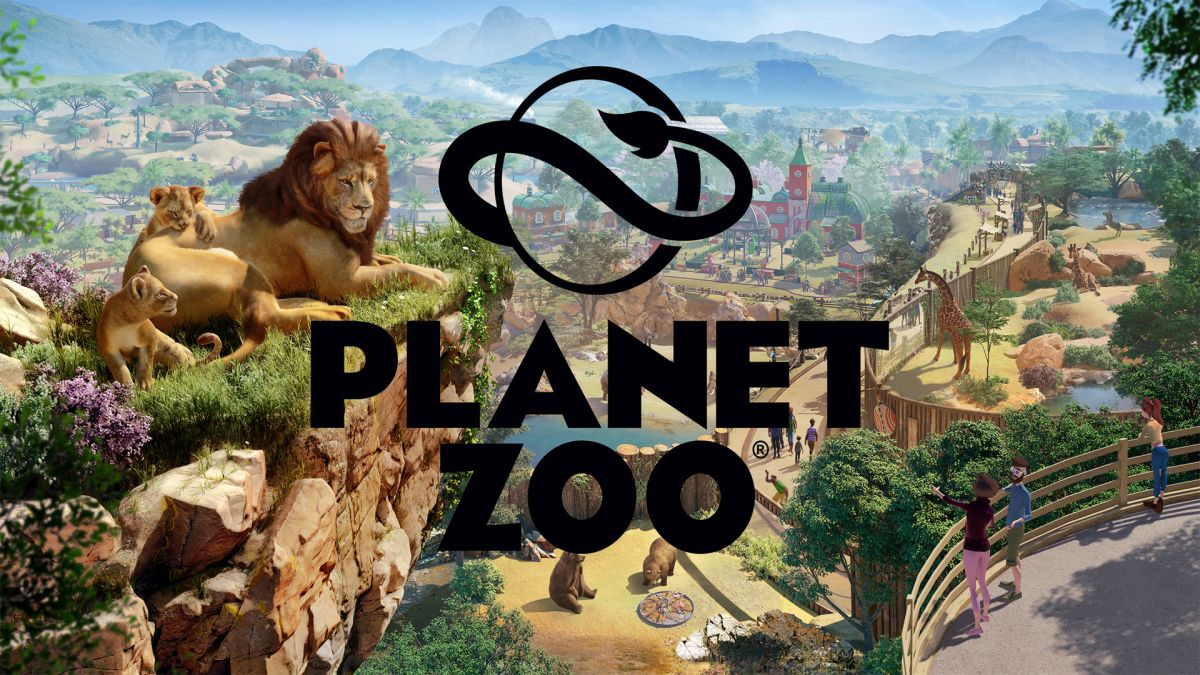 Photo of Planet Zoo a fost anunțat