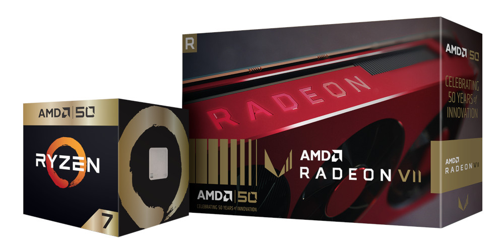 Photo of AMD a pregătit și o placă video aniversară