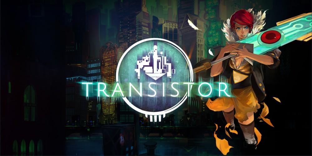 Photo of Transistor este următorul joc disponibil gratuit pe Epic Store