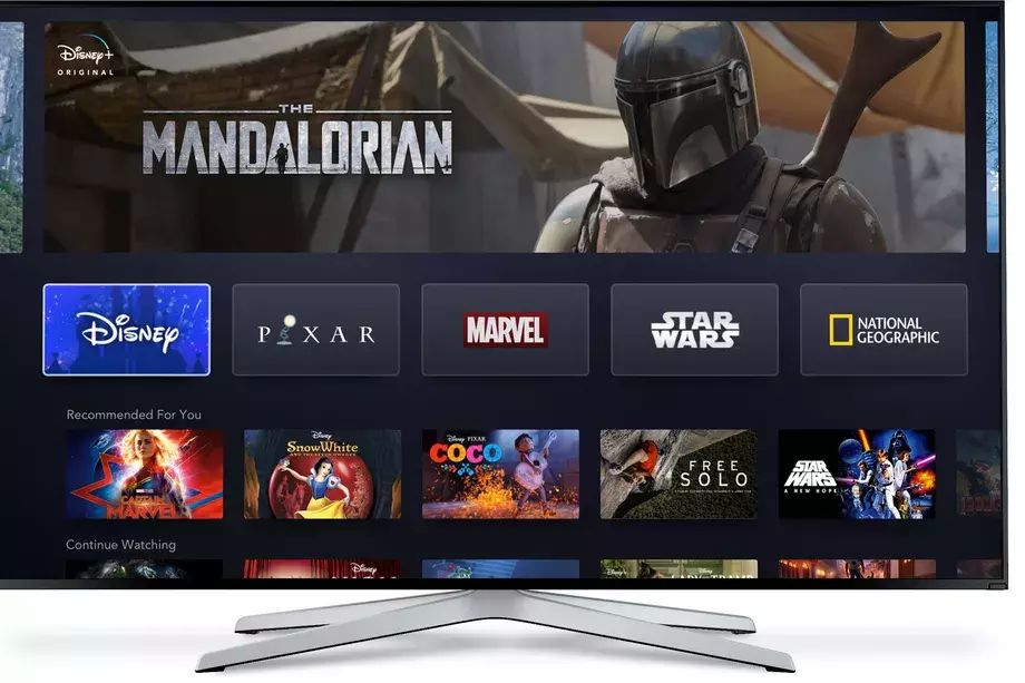 Photo of Serviciul de streaming video Disney+ va fi lansat anul acesta