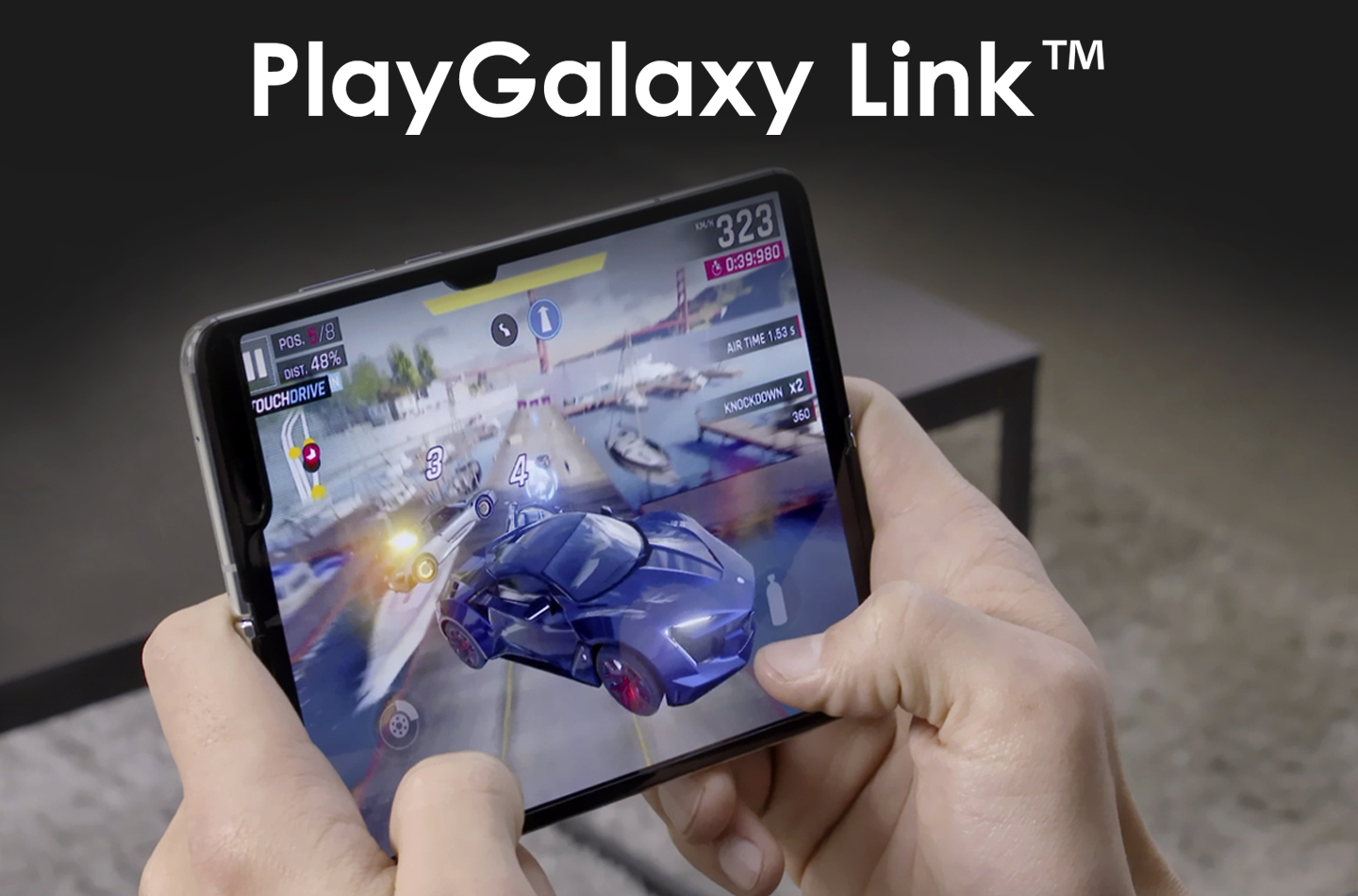 samsung playgalaxy link