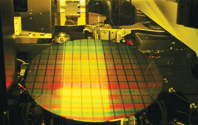 Photo of TSMC are probleme bune
