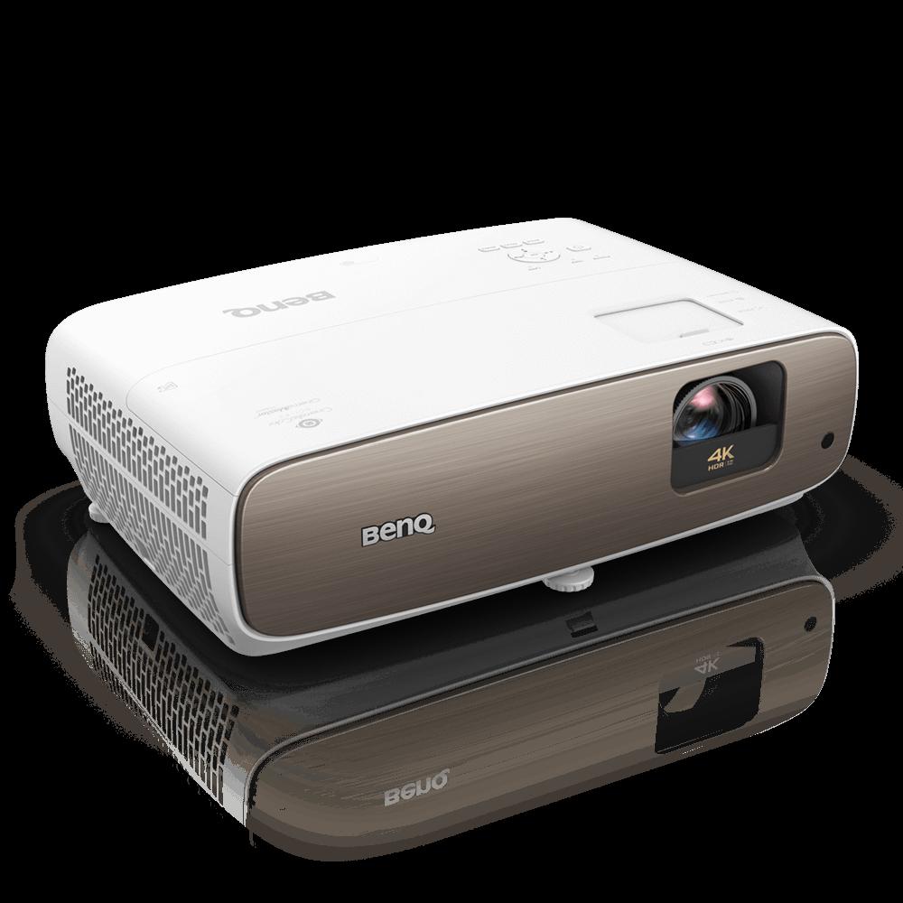 Photo of BenQ lansează CinePrime W2700, un nou proiector 4K  special creat pentru pasionaţii de cinematografie