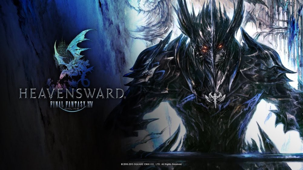 Final Fantasy XIV - Heavensward