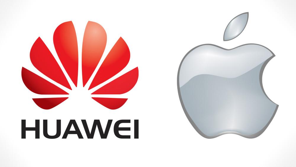 Photo of Huawei surclasează Apple și ajunge pe locul 2 în top