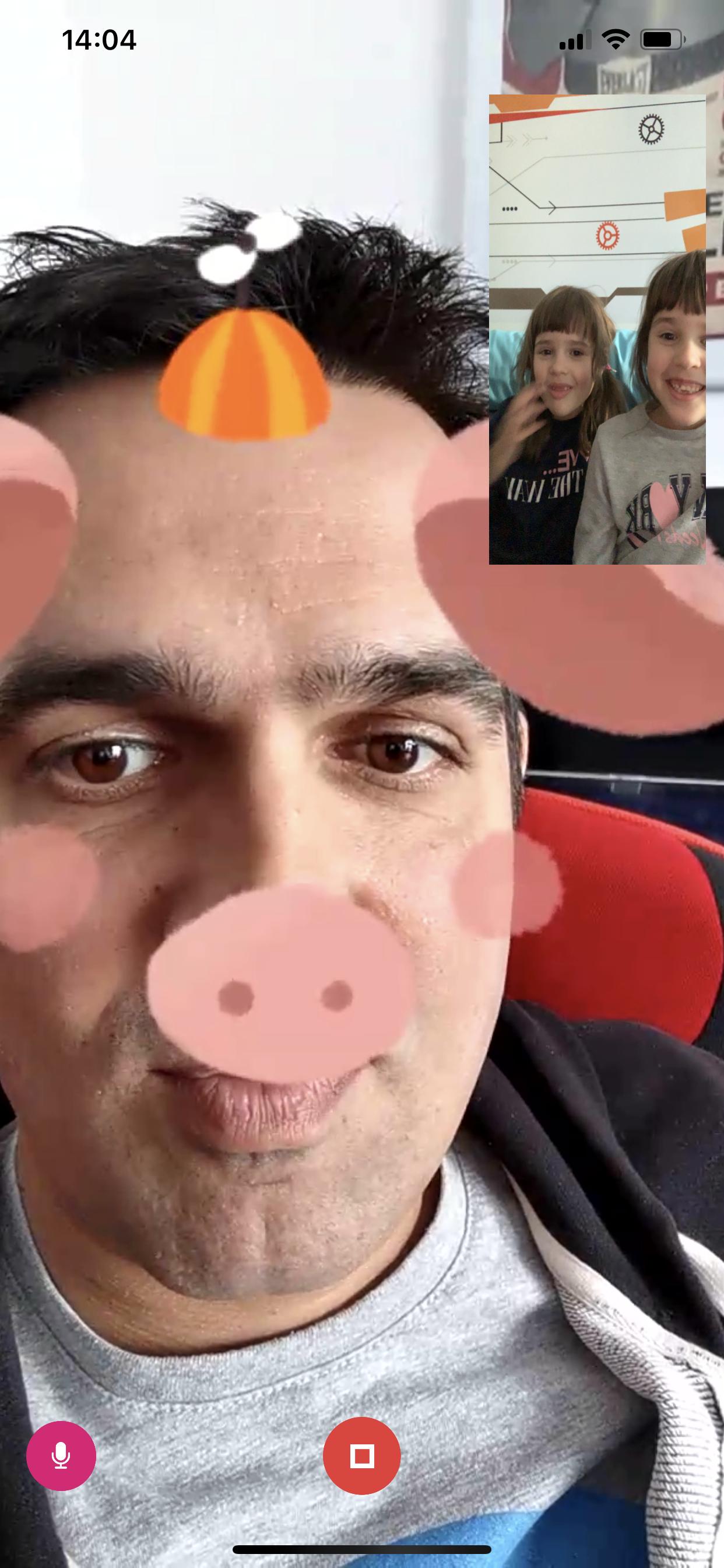 Photo of StoryTime: O aplicație cu povești în realitate augmentată!