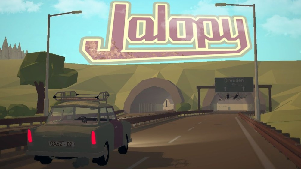 Photo of Jalopy – un joc gratuit acum pe Humble Bundle