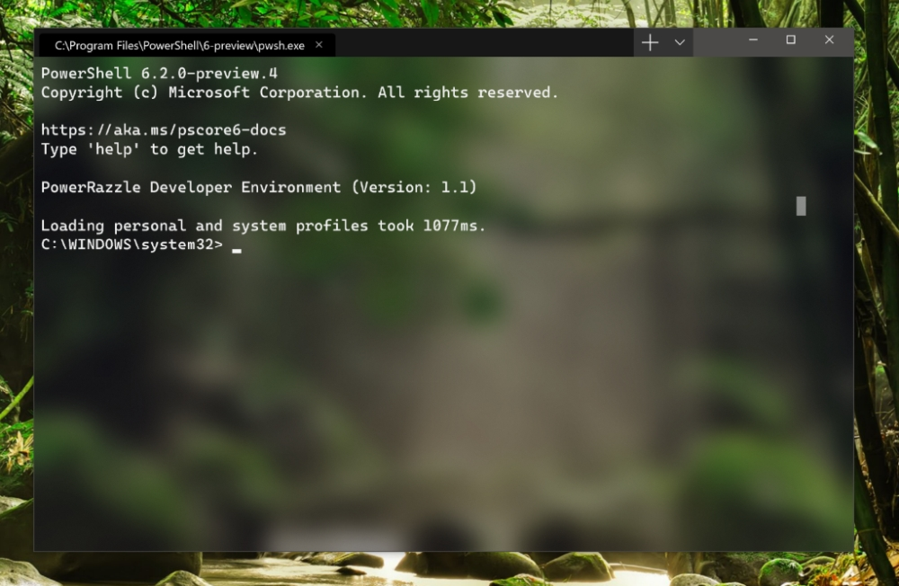 Photo of Command Prompt va deveni în curând Windows Terminal
