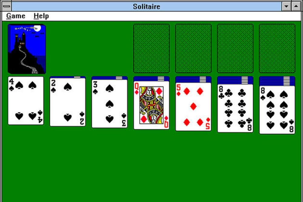 Photo of Windows Solitaire a fost inclus în World Video Game Hall of Fame