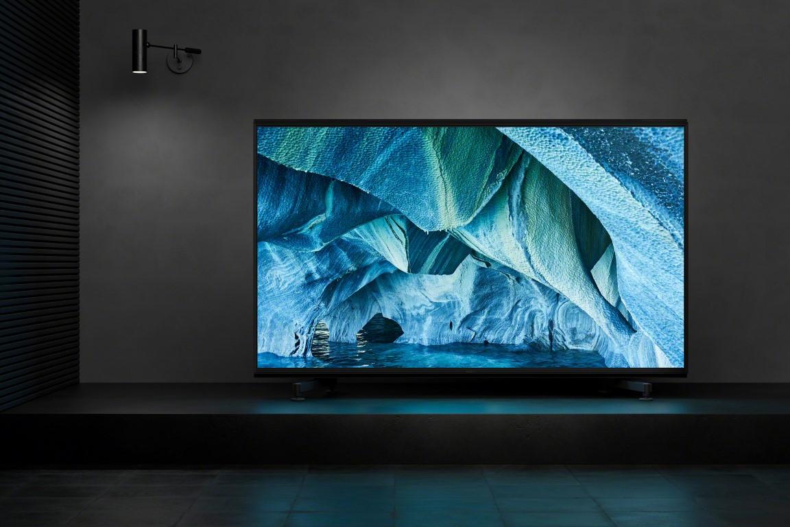 Photo of Primele televizoare 8K de la Sony vor fi disponibile în magazine din luna iunie