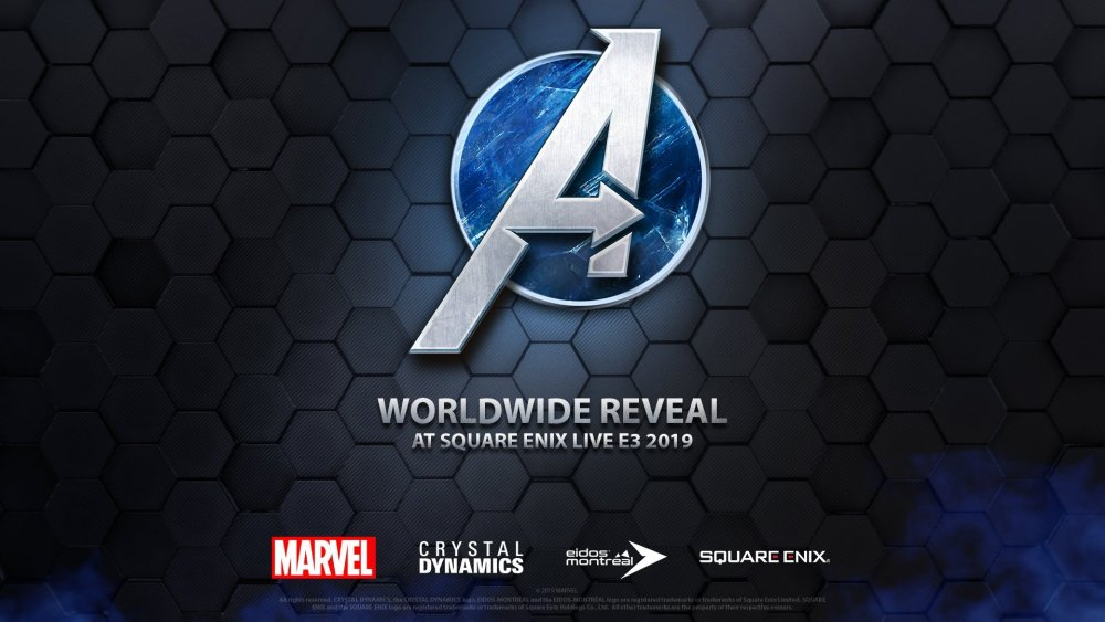 Photo of Square Enix va anunța la E3 un joc Avengers