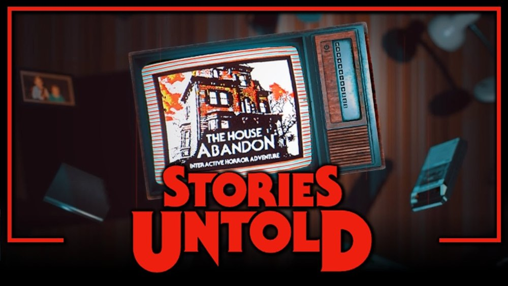 Photo of Stories Untold va fi în curând gratuit pe Epic Games Store