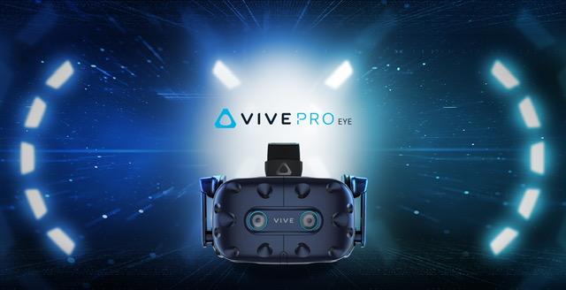 Photo of HTC Vive Pro este acum mai ieftin