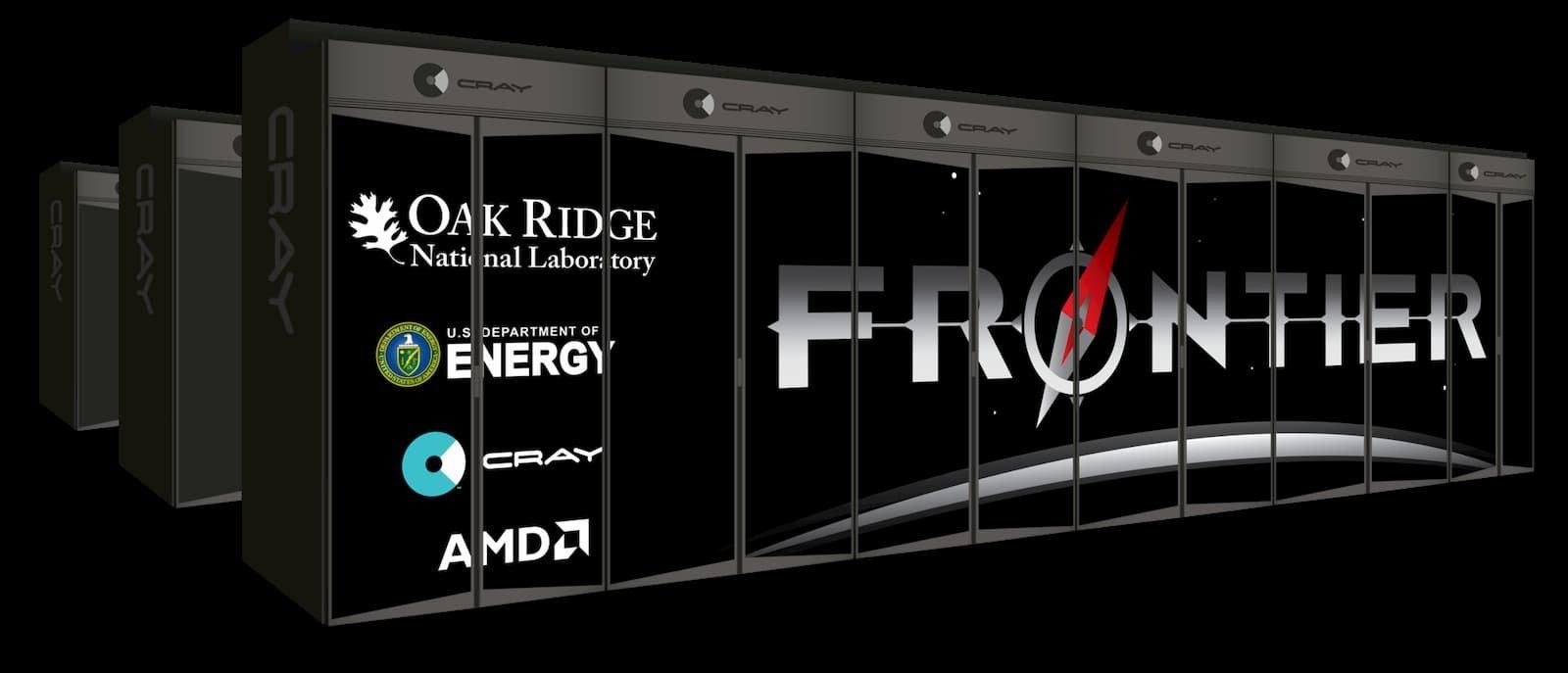 Photo of AMD lucrează la cel mai puternic supercalculator din lume