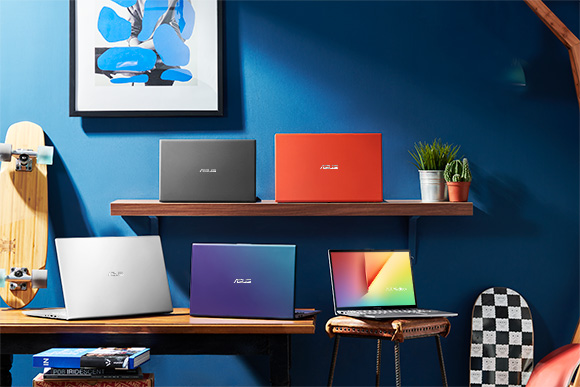 Photo of Noile laptopuri ASUS VivoBook 14 (X412), 15 (X512) și 17 (X712) ajung pe piața românească
