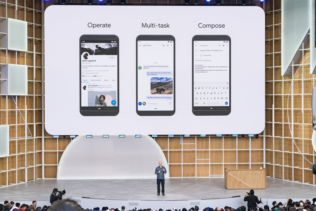 Photo of Google Assistant va deveni mai puțin inutil în curând