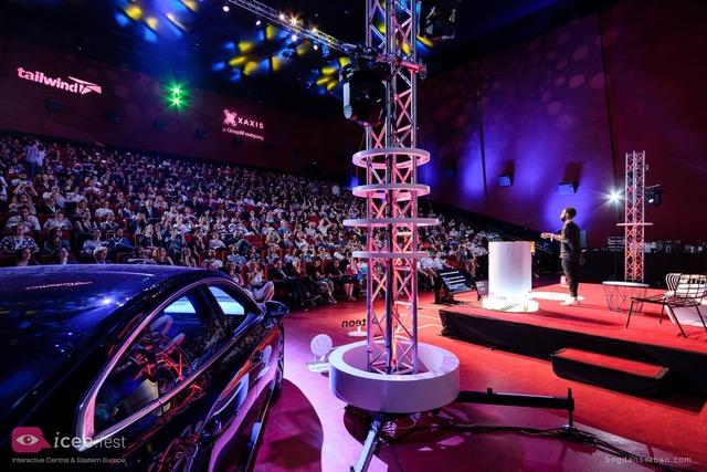 Photo of Google si Facebook vin la Bucuresti cu cel mai mare număr de speakeri si traineri din istoria de 8 ani a evenimentului iCEE.fest: UPGRADE 100