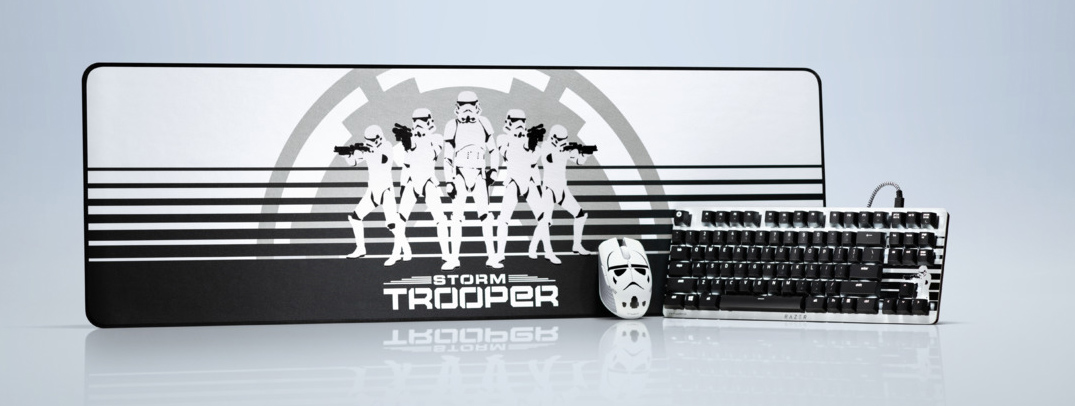 razer star wars stormtrooper