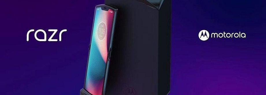 Photo of Lenovo are idei similare cu fanii despre cum ar trebui să arate Motorola Razr