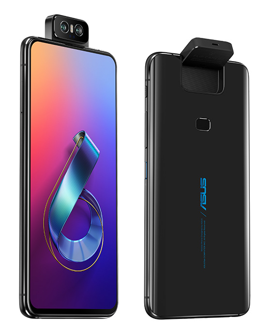 Photo of ASUS anunță noul ZenFone 6