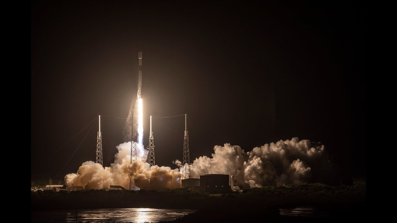 Photo of SpaceX a lansat 60 de sateliți pentru internet