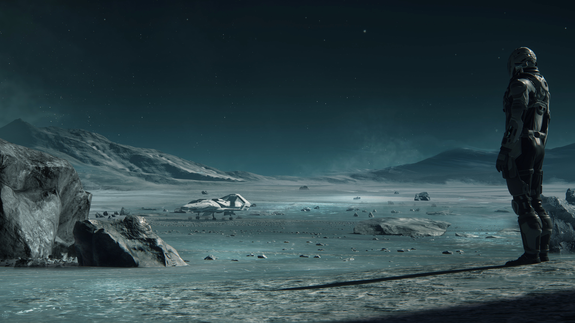 Photo of Star Citizen este gratuit până pe 9 mai